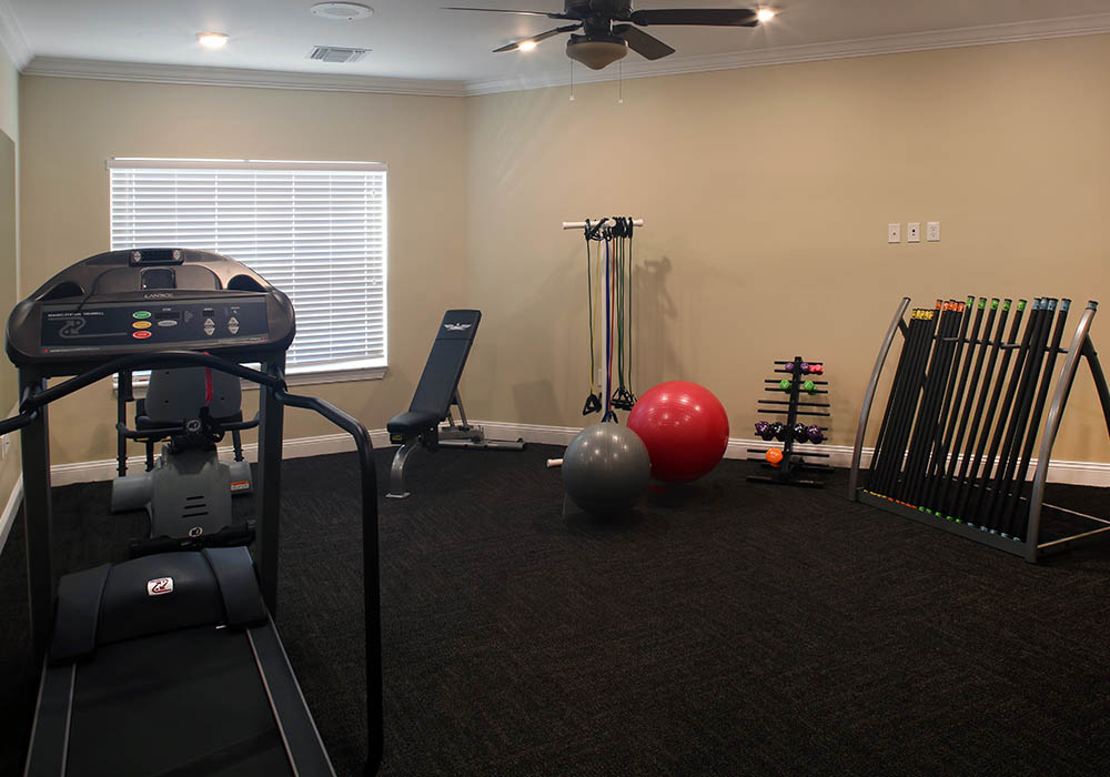 Anthem Lakes Fitness Center