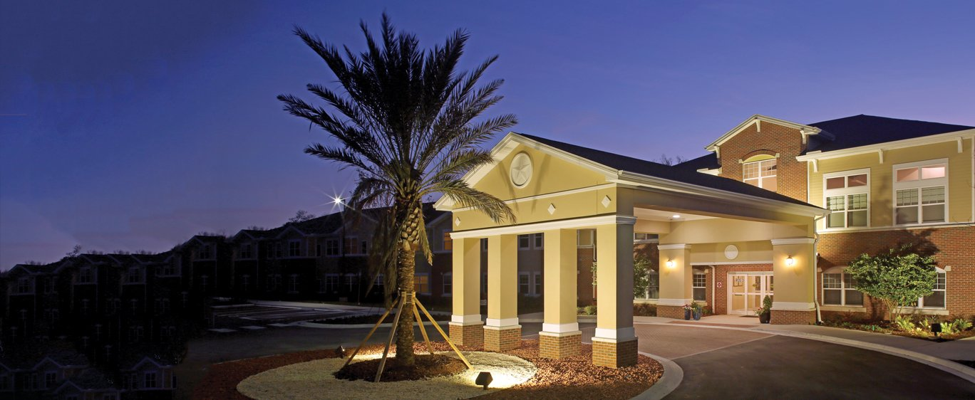 Anthem Lakes Retirement Community with Assisted Living in Jacksonville FL